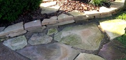 Landscaping Rock Nashville TN