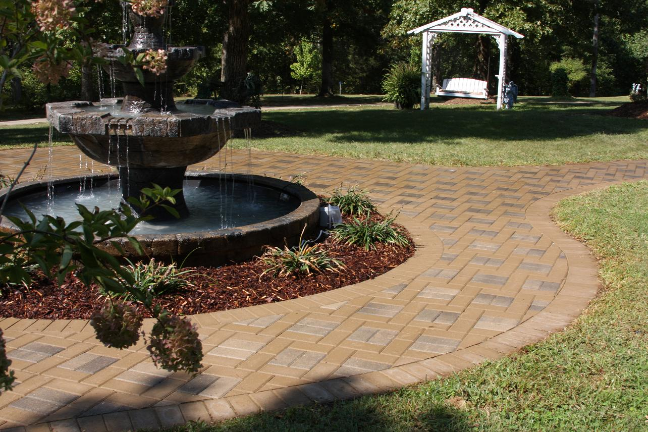 New Red River Paver Distributor